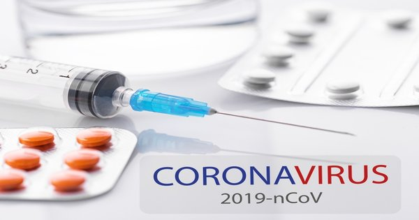 Coronavirus Vaccine Related News | Covid-19 Vaccine & Treatment