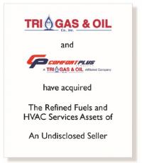 Martix - Tri Gas Oil