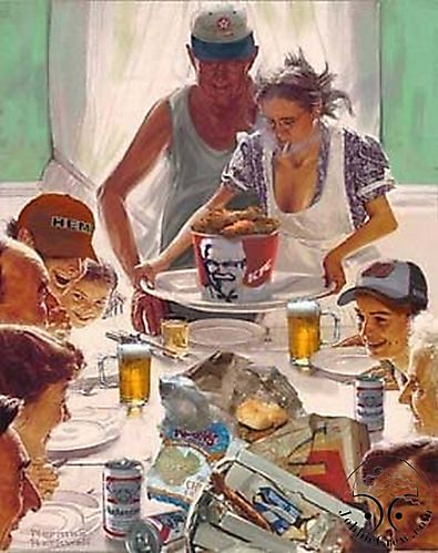 redneck_last_supper_20090913_1355018049