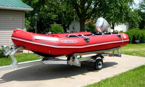 Buy a zodiac inflatable raft boat dinghy for Dinghy motor for sale