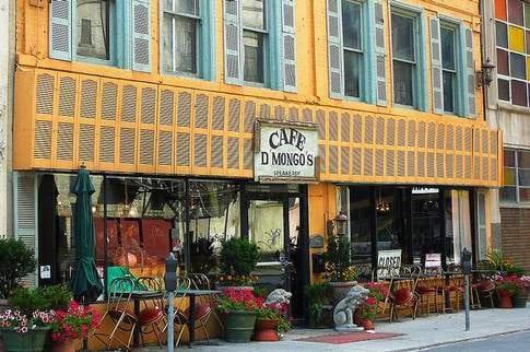 D'Mongo's Speakeasy (Detroit)