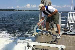 Photo: Fortress Marine Anchors