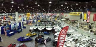 2015 Detroit Boat Show