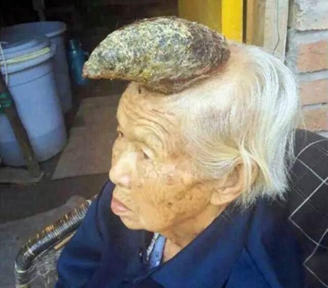 "Liang Xiuzhen the 87-year old ""Chinese Unicorn"""