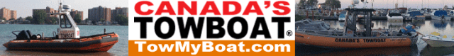 Canada's Towboat