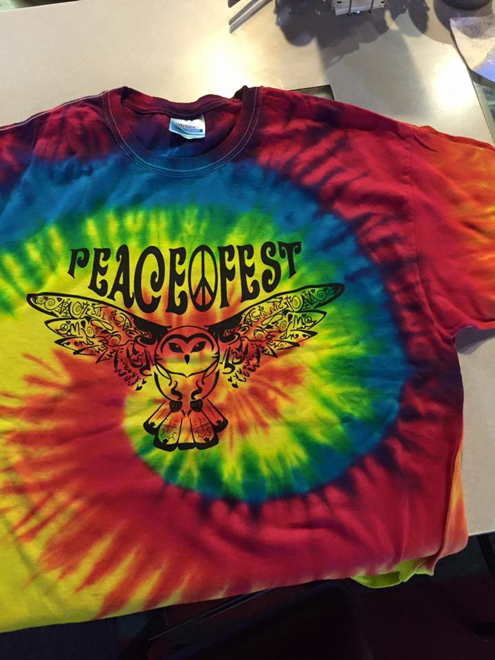 Peace Fest La Cafe