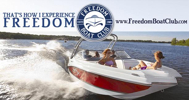 Freedom Boat Club Black Friday Sale Jobbiecrew Com