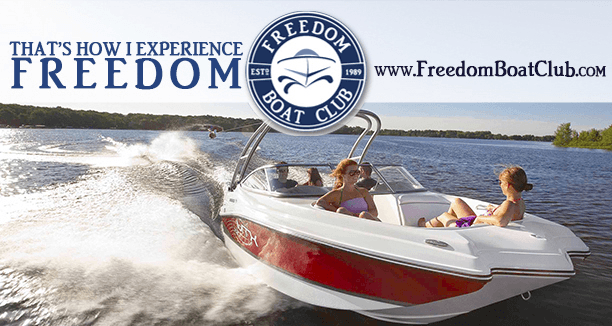 Get on the water this summer