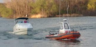 Canada's Boat Tow is there for you