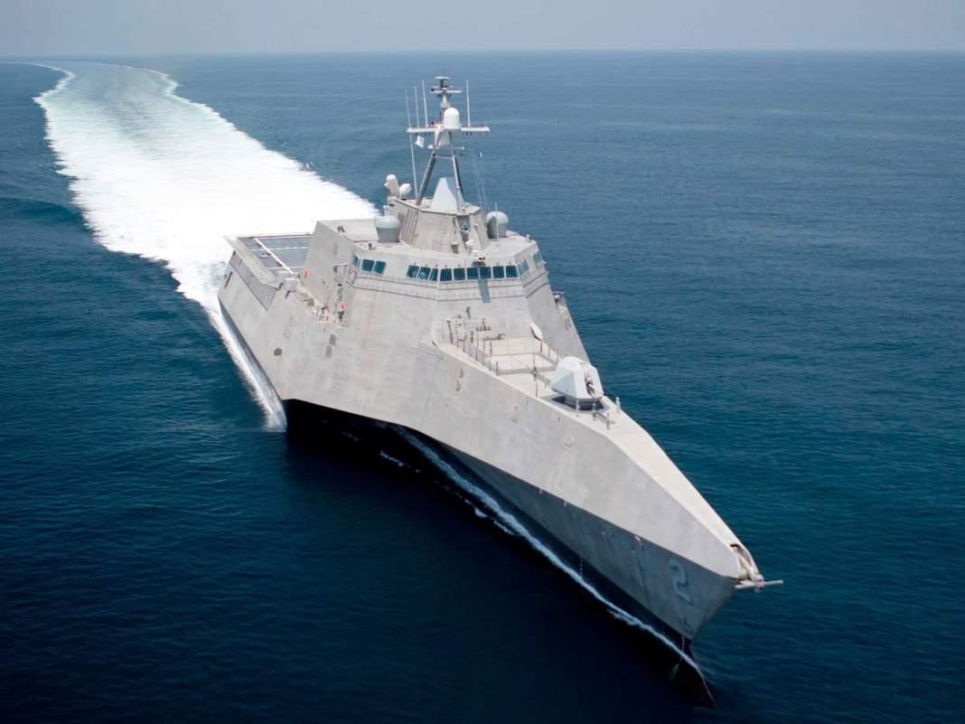 USS Montgomery