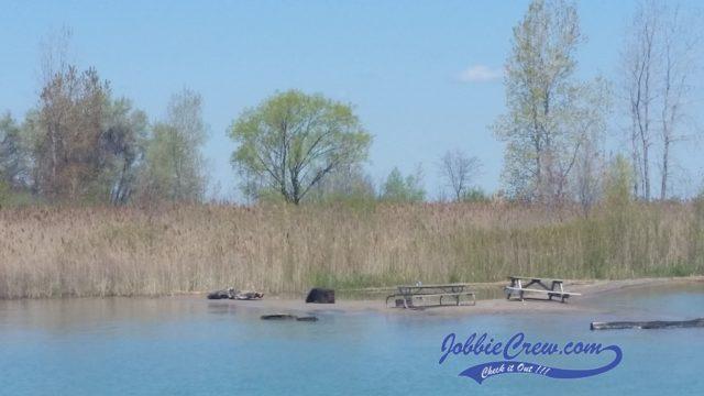 Gull Island 5/13/17 photo by Dan Madro