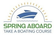Spring Aboard logo