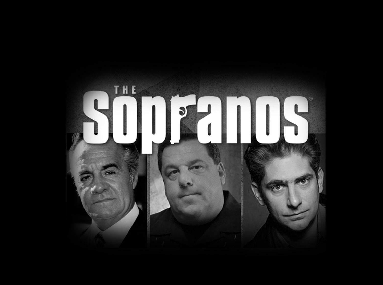 Cast of The Sopranos LIVE @ Andiamo's! (Fri  May 4th, 2018