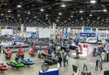 2016 Detroit Boat Show