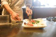 Bli kock-lärling