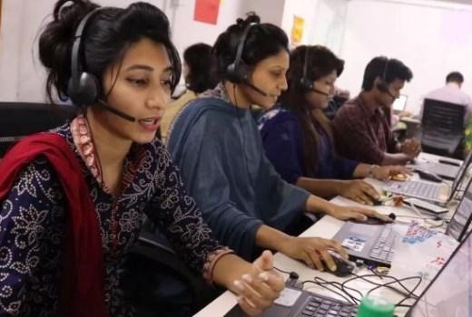 Call Center Job Circular – part time jobs online