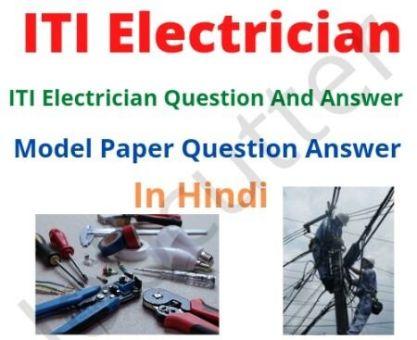 ITI Electrician