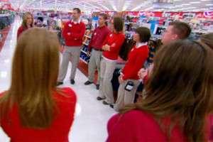 Retail Sales Team Leader job description, duties, tasks, and responsibilities