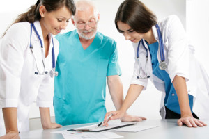 Advanced Registered Nurse Practitioners job description, duties, tasks, and responsibilities