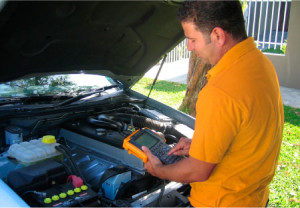 Auto Electrician job description, duties, tasks, responsibilities