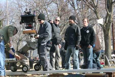 Film Production Assistant Job Description Example   Job Description ...