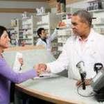Working as a Pharmacy Technician