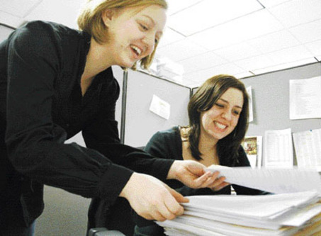 Accounting Intern Job Description Example | Job Description and ...