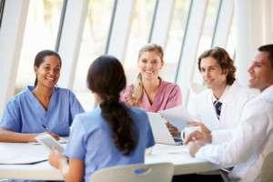 Administrative Nurse Manager job description, duties, tasks, and responsibilities.