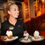 Food Server Job Description Sample