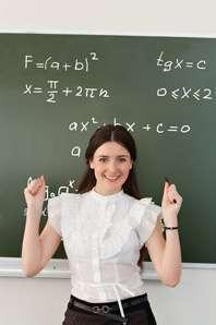 Math teacher resume