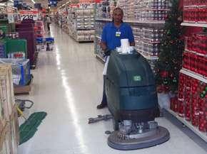 Walmart Maintenance Worker job description, duties, tasks, and responsibilities