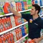 Walmart Stocker Job Description Example