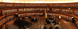 Librarian job description, duties, tasks, and responsibilities