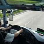 Bus Driver Job Description Example