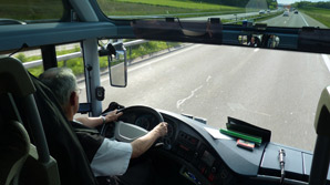 Bus Driver job description, duties, tasks, and responsibilities