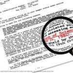 Private Investigator Job Description Example