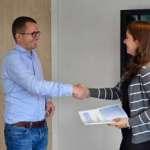 Client Relationship Manager Job Description Example