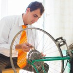 How to become a Certified Bicycle Mechanic