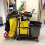 Janitor Job Description, Duties, and Responsibilities