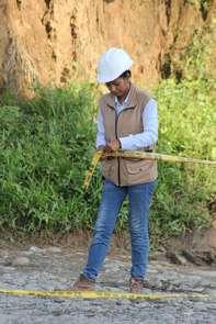 Civil engineering technician job description, duties, tasks, and responsibilities