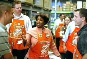 The Home Depot careers