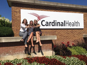 Cardinal Health Student Internships.