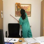 Office Cleaner Job Description, Key Duties and Responsibilities