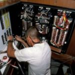 Marine Electrician Requirements: Education, Job and Certification