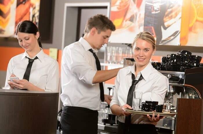 Waitress Job Description, Qualifications, and Outlook   Job ...