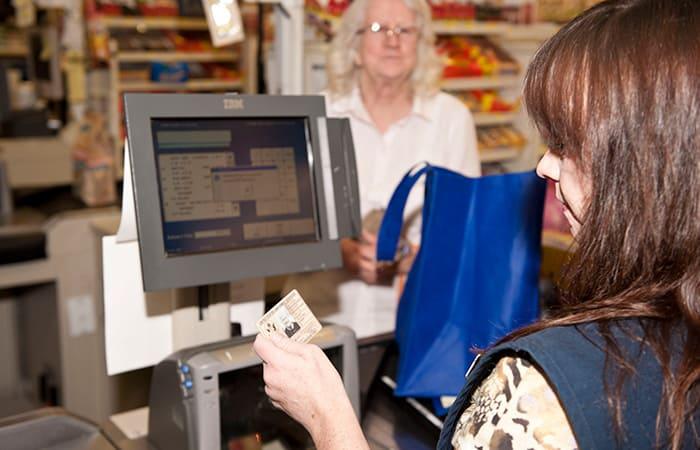 cashier job skills