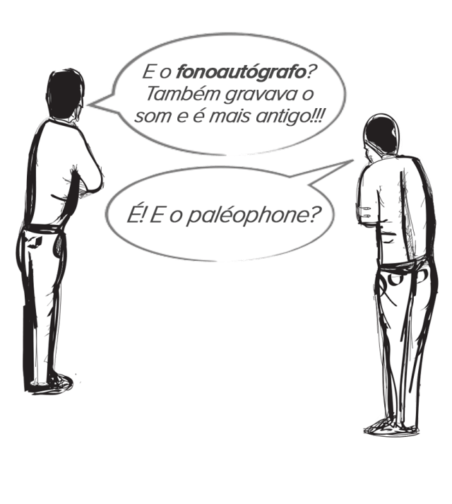 fonautografo