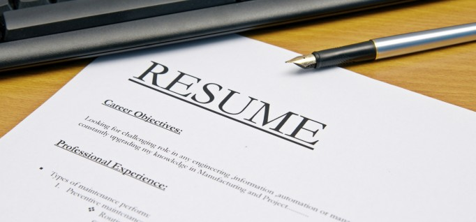 20 basic resume writing rules that'll put you ahead of the competition