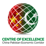 China–Pakistan Economic Corridor (CPEC),