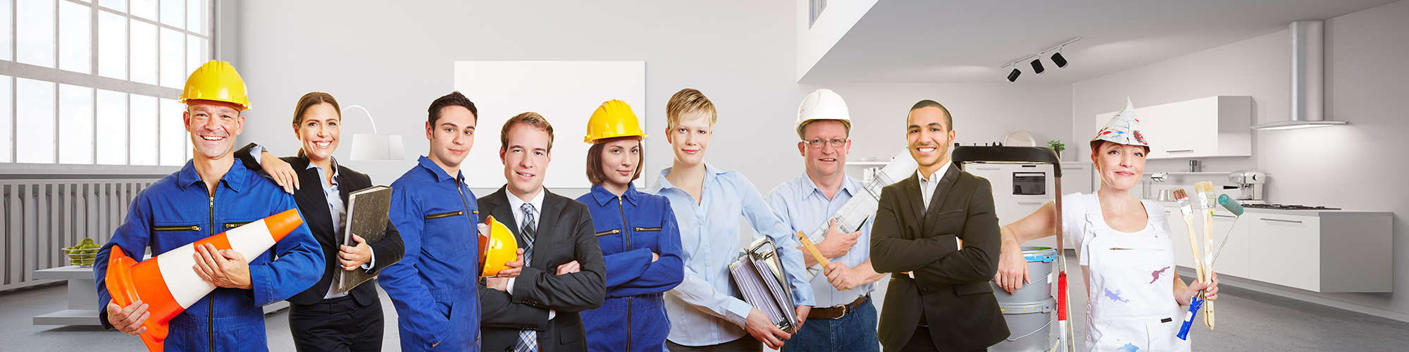 Job link staffing services